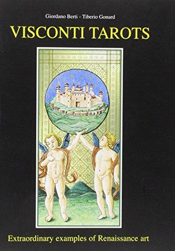 visconti-tarot-book