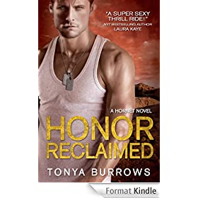 Honor Reclaimed