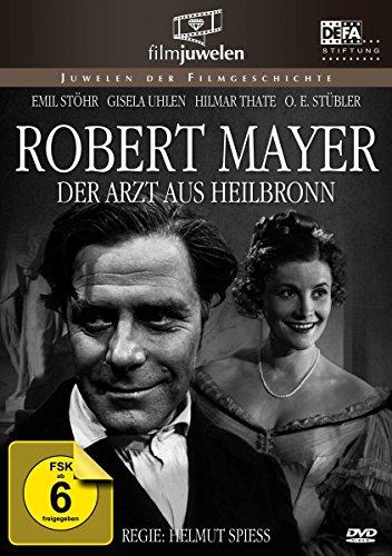 Robert Mayer - Der Arzt aus Heilbronn (DEFA Filmjuwelen / DDR)
