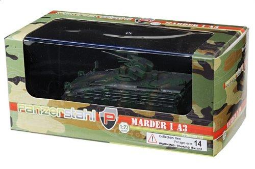 1:72 装甲車stahl ディスプレイ アーマー 88019 Rheinメタルl Landsysteme SPz Marder ディスプレイ モデル Bundeswehr PzGrenBtn 152