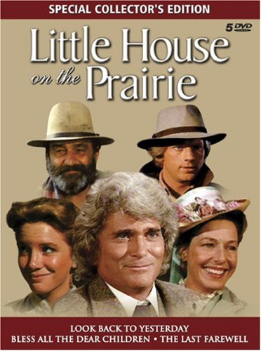 Little-House-on-the-Prairie-Special-Edition-Movie-Boxed-Set-Look-Back-to-Yesterday-Bless-All-the-Dear-Children-The-Last-Farewell