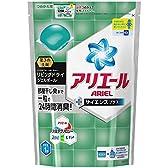 アリエール 洗濯洗剤 液体 リビングドライジェルボール 詰替用 437g (18個入り)