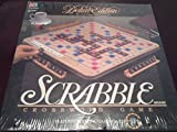 (US) Deluxe Turntable Scrabble