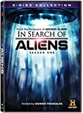 In Search of Aliens: Season 1
