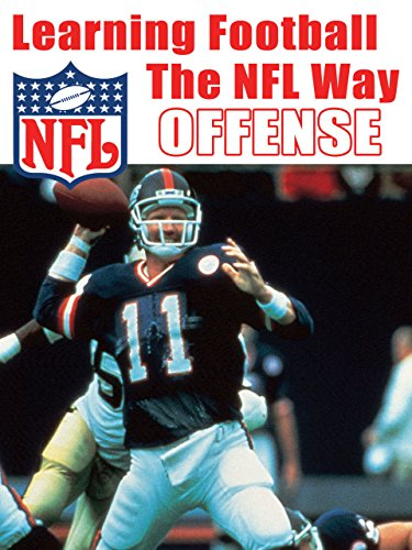 Learning Football the NFL Way: Offense