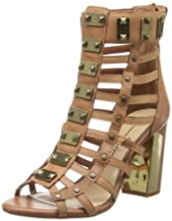 Jessica Simpson Women's Justinah Gladiator Sandal