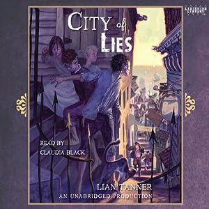 City of Lies | [Lian Tanner]