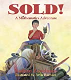 img - for Sold! A Math Adventure book / textbook / text book