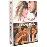 P.S. : I love you - Le Come Back : Coffret 2 DVDpar Hilary Swank