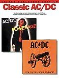 Various CLASSIC AC/DC (TAB)