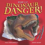img - for Pop-up Dinosaur Danger book / textbook / text book