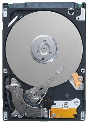 750GB Seagate Momentus SATA 2.5-inch laptop hard drive (7200rpm, 16MB cache)