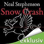 Snow Crash [German Edition] | Neal Stephenson