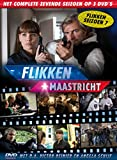 Flikken Maastricht - Seizoen 7