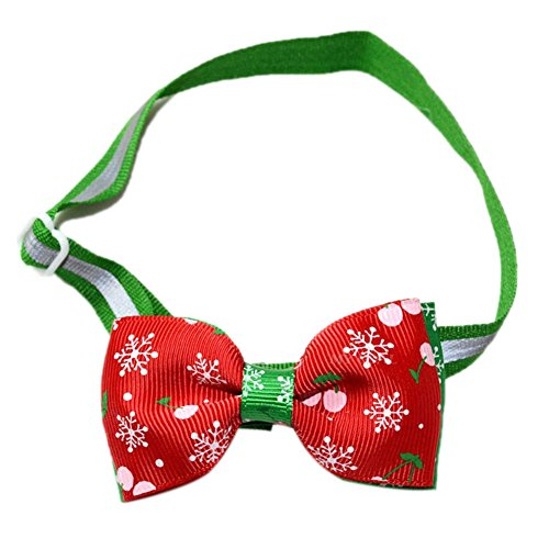gesunde-clubs-merry-christmas-verstellbar-haustier-hund-krawatte-schleife-halsband-santa-weihnachts-