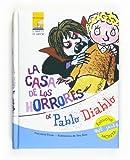 Francesca Simon Pablo Diablo y la casa de los horrores
