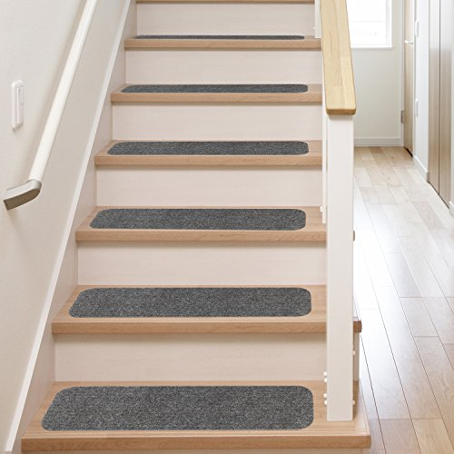 13-stair-treads-non-slip-carpet-pads-easy-tape-installation-rubber-backing-safe-for-wood-steps-indoo