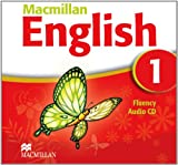 Mary Bowen Macmillan English 1: Fluency Audio CD