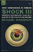 Shock III: 13 Electrifying Tales