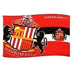 Sunderland A.F.C. Flag HZ- Large Flag...