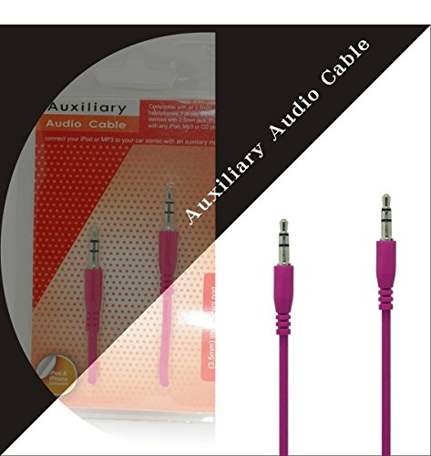 universal-pink-color-35mm-auxiliary-stereo-mini-port-aux-audio-extension-cable-for-verizon-motorola-