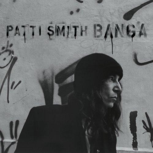Patti Smith - Banga (2012) [FLAC]