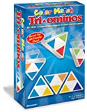 Color Match Tri-Ominos