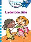 Sami et Julie - La dent de Julie Nive...