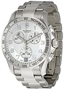 Victorinox Unisex 241499 Chrono Classic Analog Display