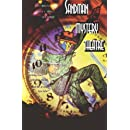 Sandman Mystery Theatre (Book 6): The Hourman and the Python