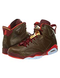 Jordan Air Jordan 6 Retro Mens Style : 384664