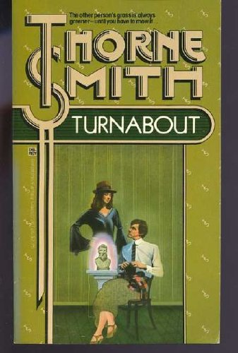 Turnabout, THORNE SMITH