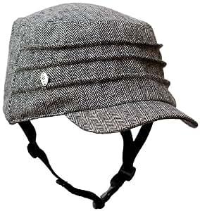 rockinoggins ruby chapeau pour casque pour femme sports et loisirs. Black Bedroom Furniture Sets. Home Design Ideas