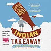 Indian Takeaway | [Hardeep Singh Kohli]