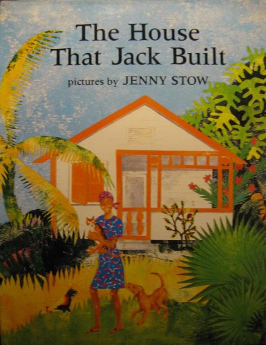 Stow Jenny : House That Jack Built (HB)