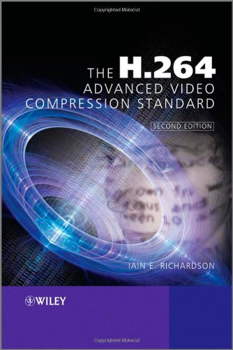 The H.264 Advanced Video Compression Standard PDF