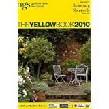 The Yellow Book 2010: NGS Gardens Open for Charity (National Gardens Scheme)by Joe Swift