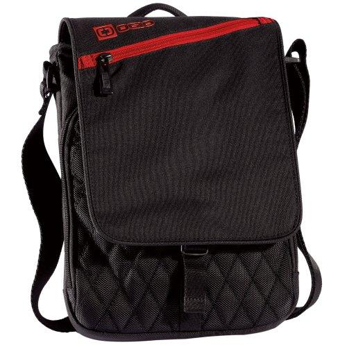 ogio-module-custodia-per-tablet-taglia-unica-nero-rosso