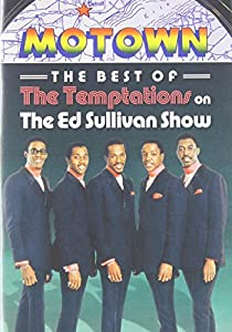 Best of the Temptations on the Ed Sullivan Show
