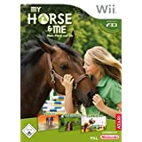 My Horse & Me - Mein Pferd & Ich [German Version]by Atari Inc.