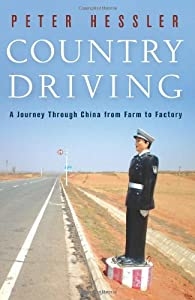 "Cover of ""Country Driving: A Journey Thro..."