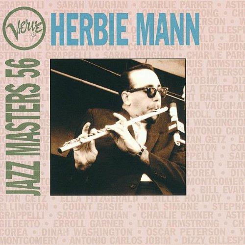 Verve Jazz Masters 56: Herbie Mann