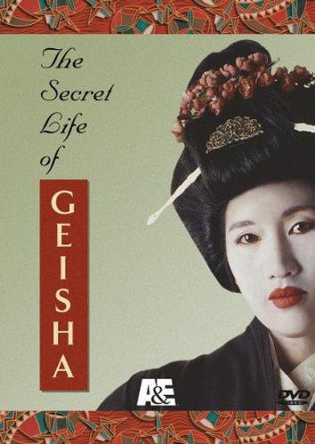 Secret Life of Geisha [DVD] [1999] [Region 1] [US Import] [NTSC]