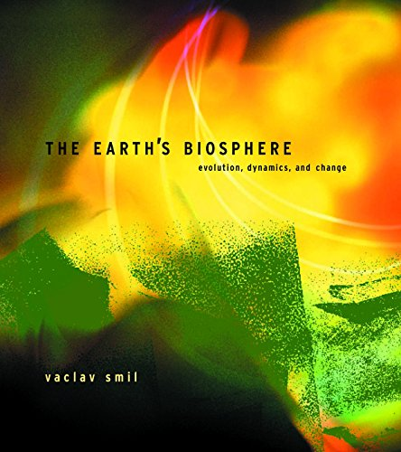 The Earth's Biosphere: Evolution, Dynamics, and Change PDF