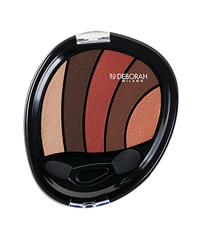 Deborah Milano Perfect Smokey Eye Palette 07