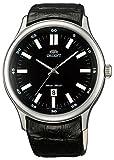 [オリエント]Orient 【Amazon.co.jp限定】 クオーツ 海外モデル ブラック SUNC7004B0 メンズ
