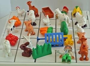 Lego city adventskalender pagewanted alu for Adventskalender duplo