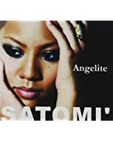 Angelite(初回限定盤)(DVD付)