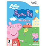 Peppa Pig: The Game (Wii)by Ubisoft