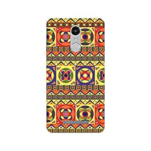 Garmor Designer Silicone Back Cover For Xiaomi Redmi Note 3